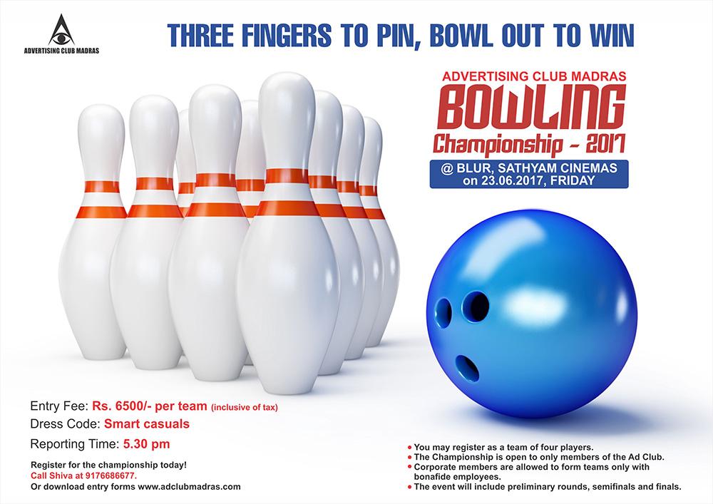 Bowling Championship - 2017